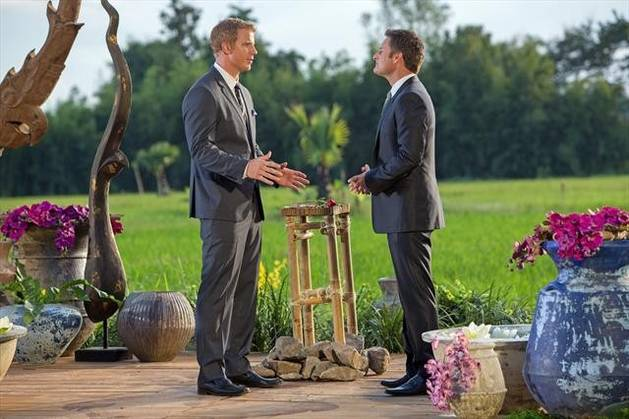 Chris Harrison Wants to Officiate Which Famous Friend's Wedding?