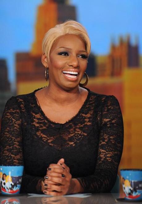 "NeNe Leakes on Plastic Surgery Rumors: ""Honey, I Am Black, and I Don't Need a Facelift"""