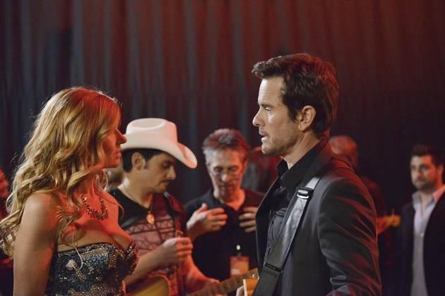 Nashville Season 2 Sneak Peek: Deacon Can't Play Guitar, Rayna Can't Sing? (VIDEO)