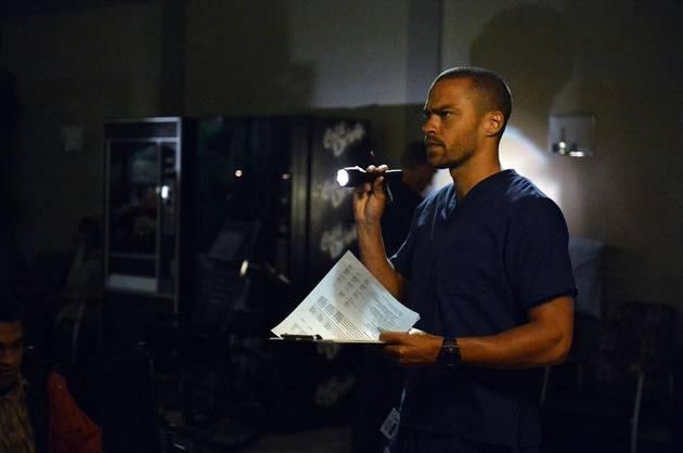 Grey's Anatomy Season 10 Spoilers: Premiere Synopsis Revealed!