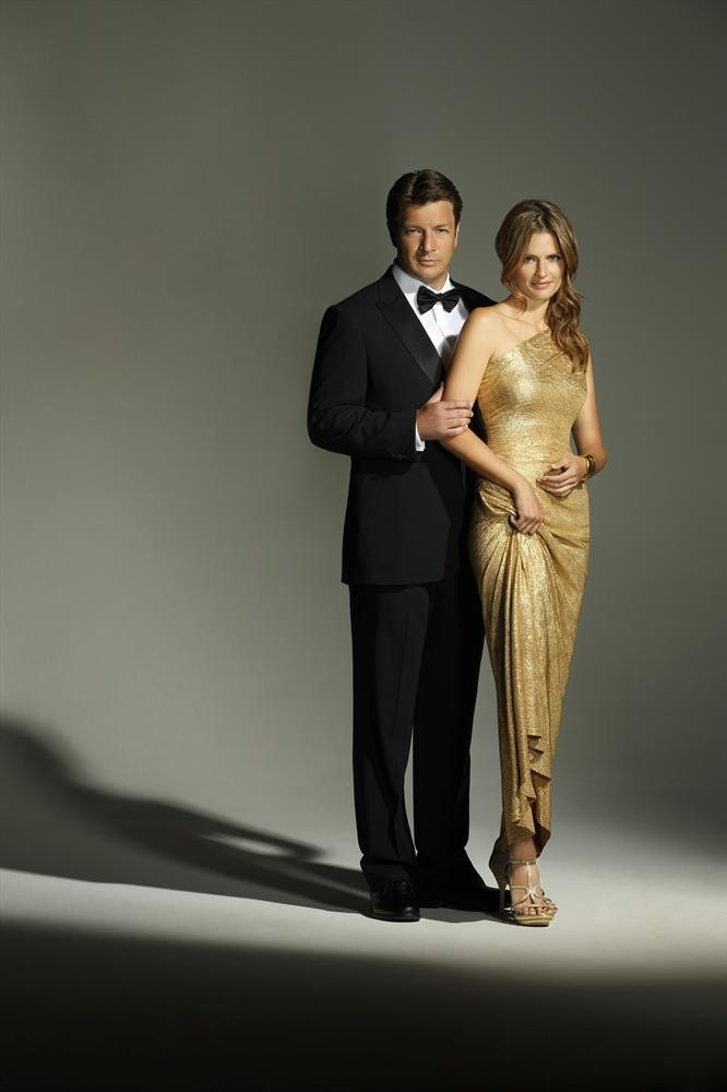 Castle Season 6 Spoilers: When Will Castle and Beckett Get Married?