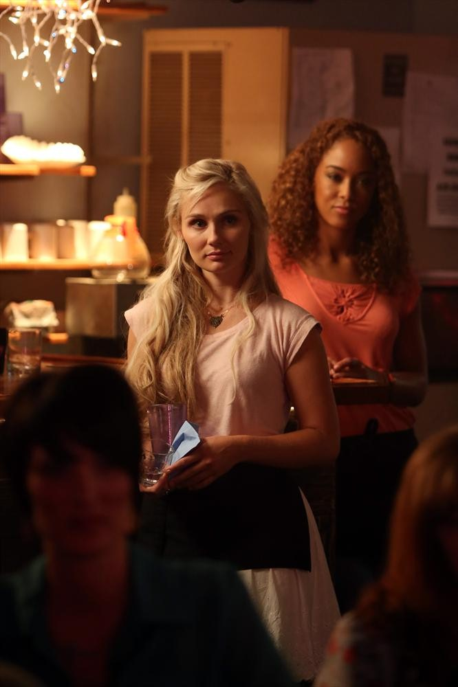 Nashville Season 2: New Character Roundup