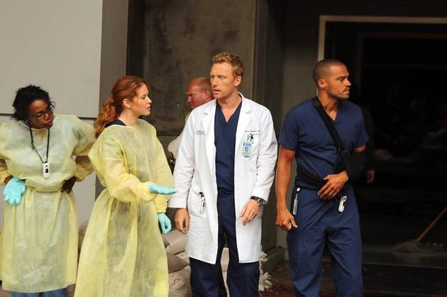 Grey's Anatomy Season 10 Premiere: 15 Things We Learn From the Sneak Peeks