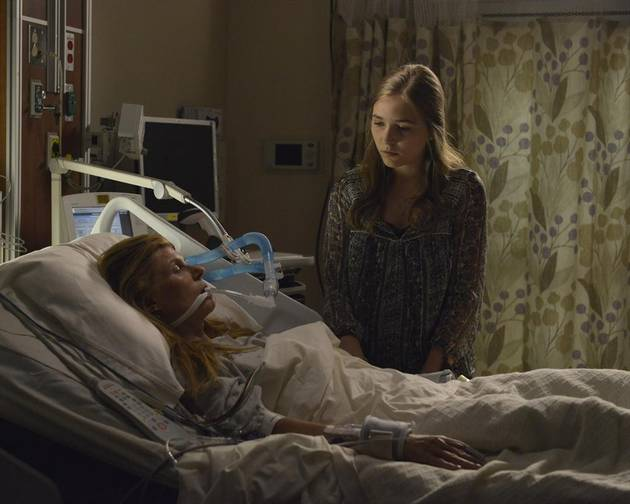 Nashville Season 2 Premiere Sneak Peeks: Watch Past Rayna and Deacon in Love and Present Deacon Scold Scarlett (VIDEOS)