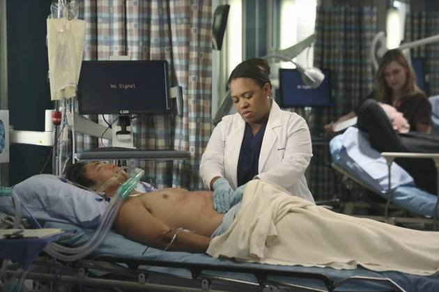Grey's Anatomy Season 10: Producers Recasting Bailey's Son, Tuck, For Episode 7