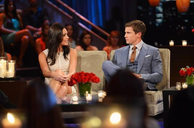 "Bachelorette Season 9's Drew Kenney ""Falling"" In Love With a New Girl?"