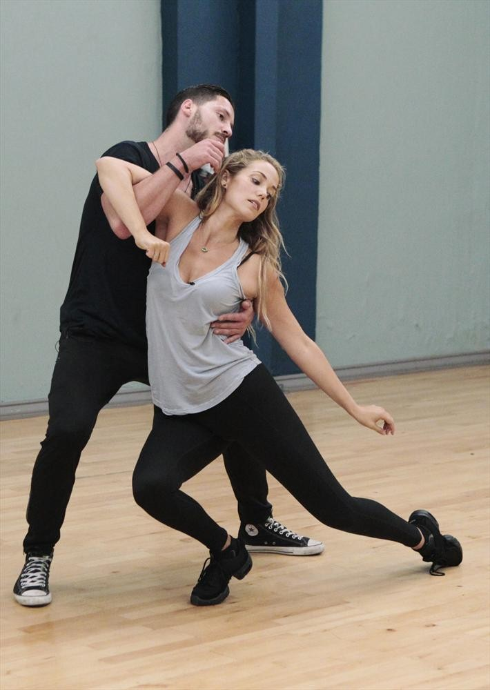 Dancing With the Stars 2013: Watch All the Season 17, Week 1 Performances (VIDEOS)