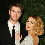 Miley Cyrus Unfollows Liam Hemsworth on Twitter (UPDATE: He Strikes Back!)