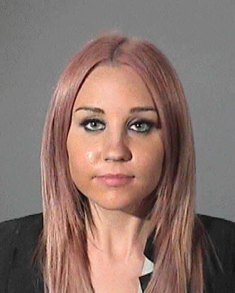 "Amanda Bynes's Lawyer Says She's ""Mentally Unfit"" For Trial"