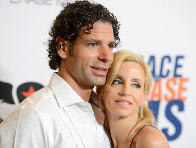 Camille Grammer Wins Lawsuit Against Her Boyfriend's Baby Mama