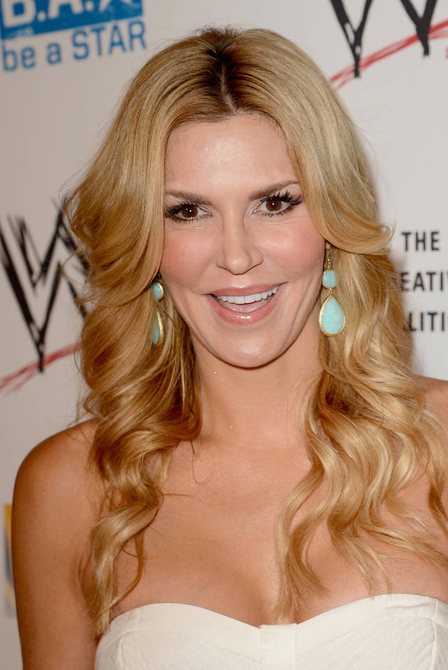 Brandi Glanville Talks About Seeing Her Kids With LeAnn Rimes (VIDEO)