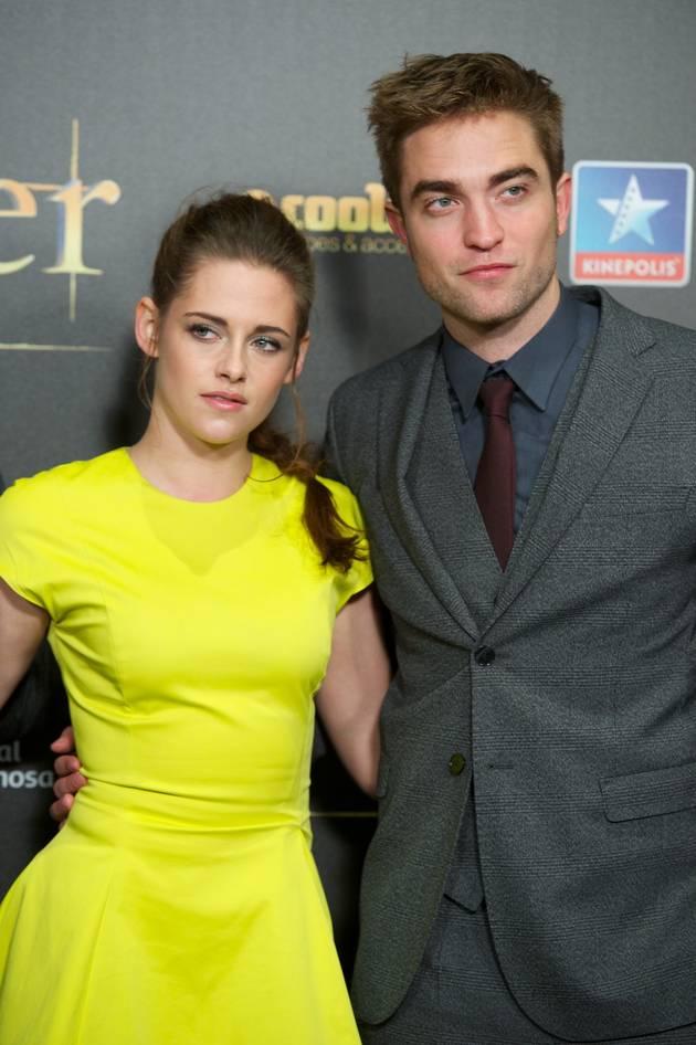 "Kristen Stewart ""Traumatized"" By Rob Pattinson's New Romance — Report"
