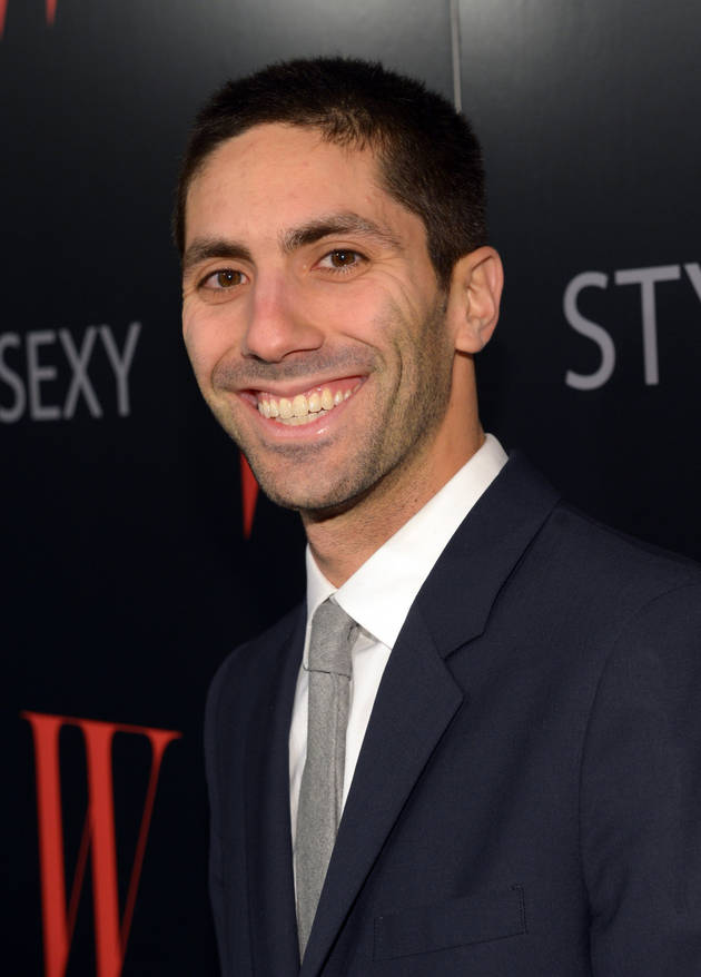 Catfish Host Nev Schulman's Big Secret: I Have a Tramp Stamp Tattoo (PHOTO)