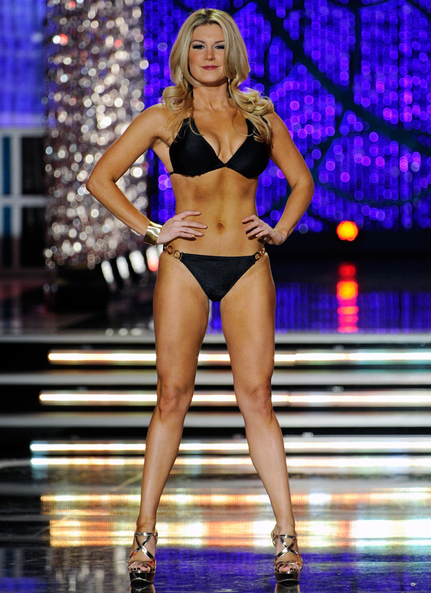 "Miss America 2013 Is ""Fat as F**k,"" Says THIS Celeb! — Report"