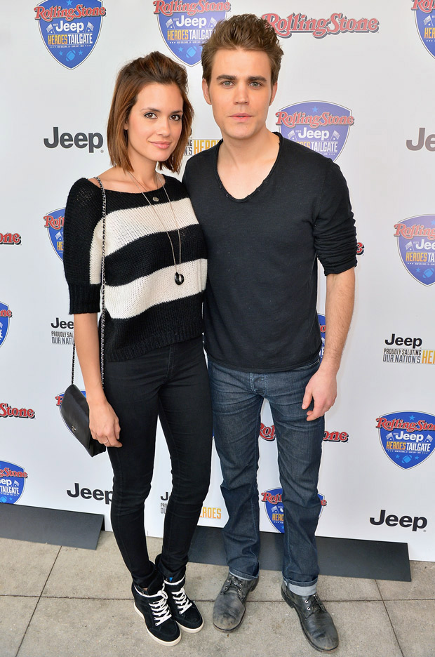 Are Vampire Diaries' Paul Wesley and Torrey DeVitto Divorced?
