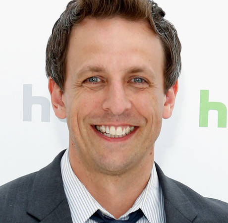 Seth Meyers Marries Longtime Girlfriend — in Star-Studded Wedding!