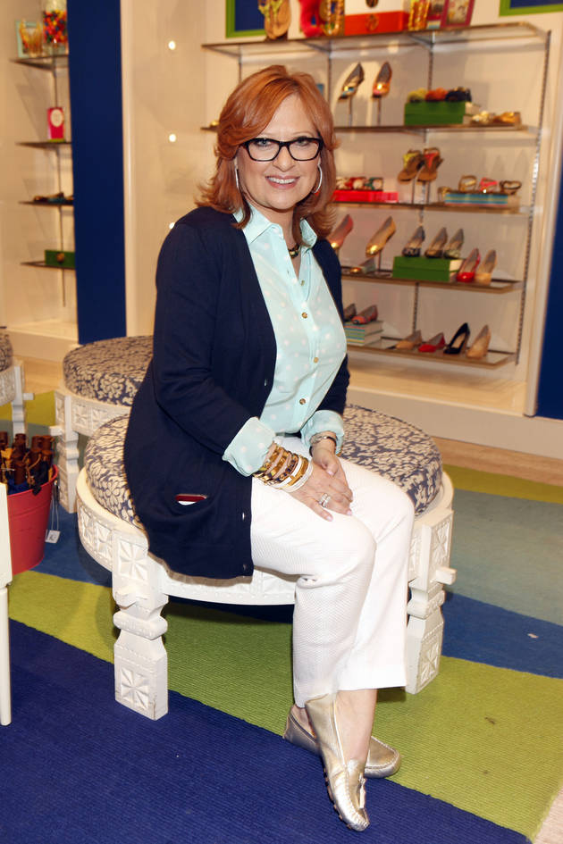 Caroline Manzo Gives Advice to Stay-at-Home Moms