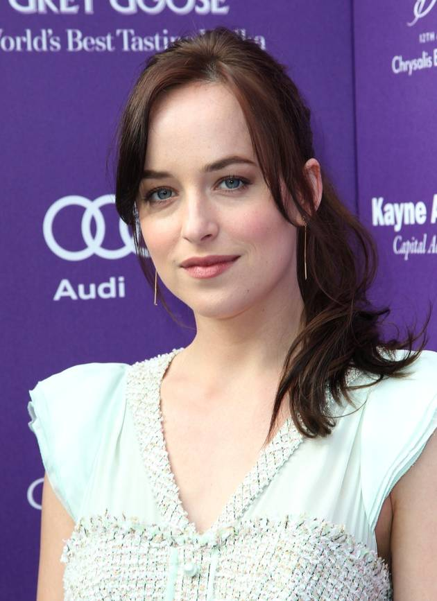 Fifty Shades of Grey Casting: Dakota Johnson Is Playing Anastasia