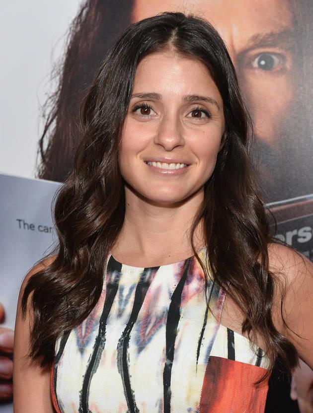 Roswell's Shiri Appleby Starring in Bachelor-Inspired TV Drama Series