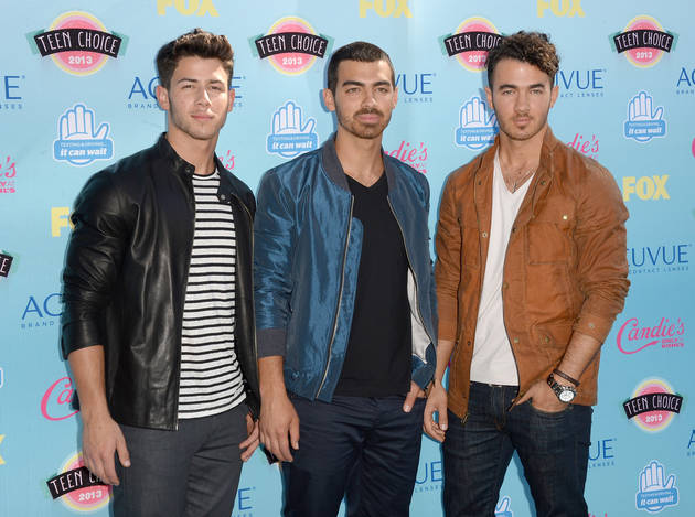 The Jonas Brothers Sex Tape — Does It Exist?
