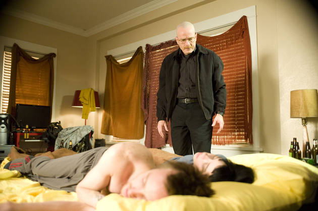 "Hank Dies In ""Ozymandias"": Breaking Bad's 7 Other Most Memorable Deaths"