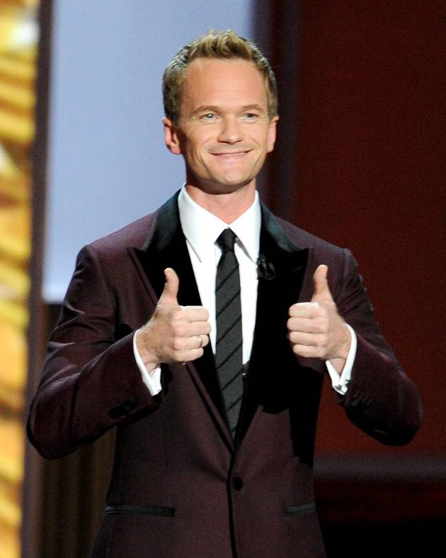 Emmys 2013: Watch All The Performances — Neil Patrick Harris, Elton John and More (VIDEOS)