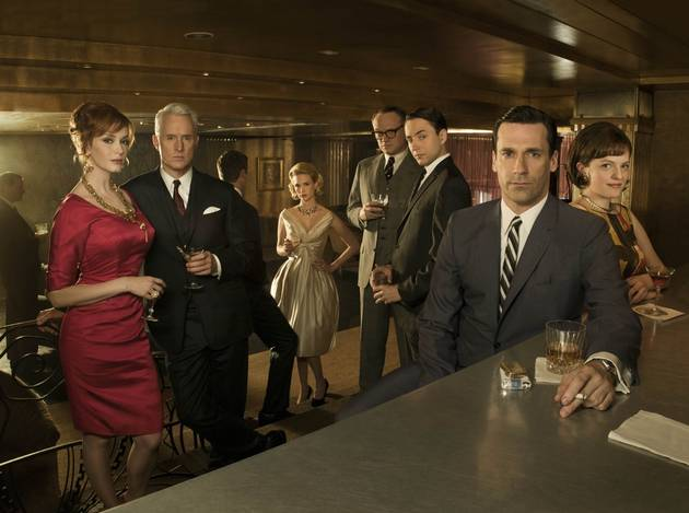 Mad Men Final Season Shake Up: What's the Big Deal With Season 7?