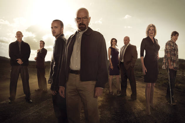 Emmys 2013: Why It's Time for Breaking Bad to Win Best Drama