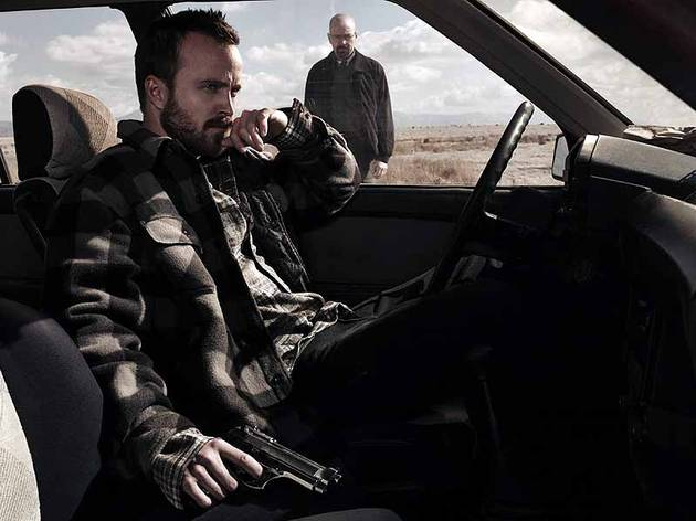 Breaking Bad Series Finale Title Revealed — Clever Fans Dissect Meaning