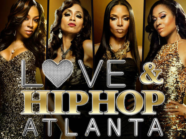 Love & Hip Hop Atlanta: The Men's Biggest Scandals (PHOTOS)