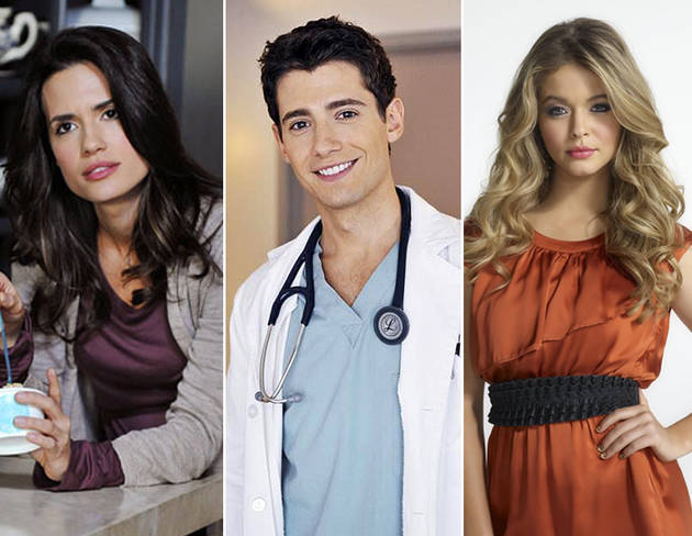 Will Wren and Melissa Return to Pretty Little Liars? Marlene King Says…