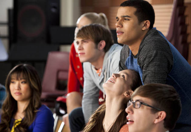 Glee's 9 p.m. Thursday Competition Is Intense: Will You Still Watch?