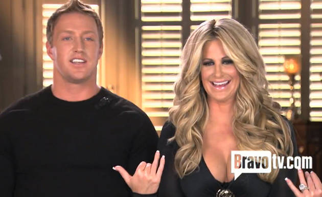 Is Kim Zolciak Writing an Advice Book?