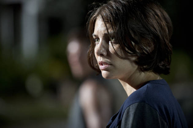 The Walking Dead Season 4 Spoilers: Relationship Roundup — Who's Gettin' Some?