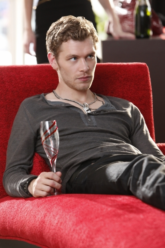 The Originals Season 1: 3 Things We Want For Klaus