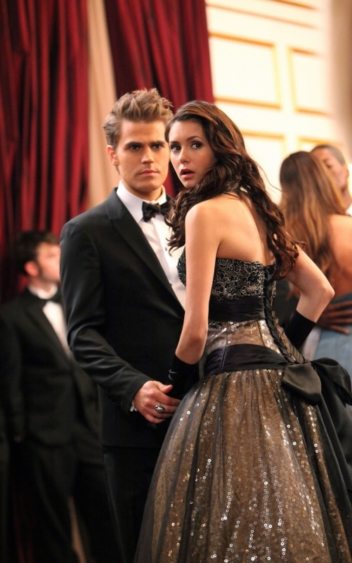 The Vampire Diaries: The 11 Biggest Twists of All Time!