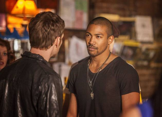 The Originals Spoiler: Will Klaus or Marcel Have a Sexy Assistant?
