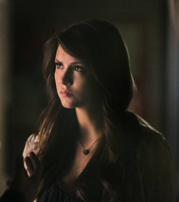 The Vampire Diaries Speculation: Will Katherine and Matt Hook Up?
