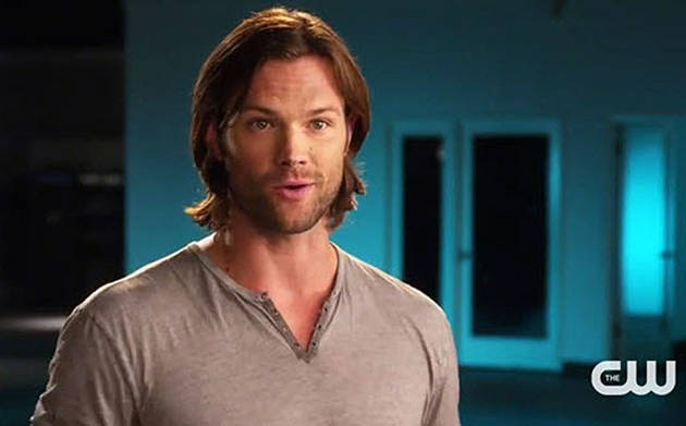 Supernatural Season 9: Jared Padalecki on Sam's Near-Death Experience (VIDEO)