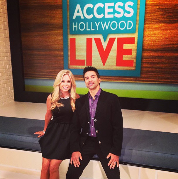 Tamra Barney and Husband Eddie Judge Reveal Intimate Bedroom Secret