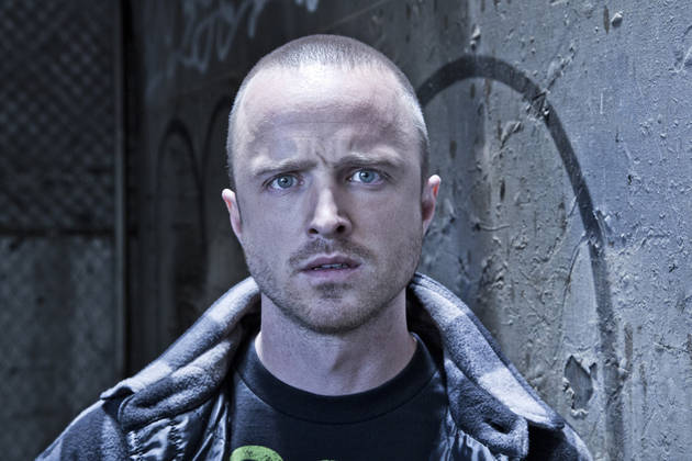 Breaking Bad Season 5 Finale Spoiler? Aaron Paul Shares Coded Message