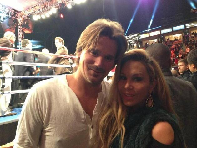 Adrienne Maloof and Young Boyfriend Still Happy as Ever!