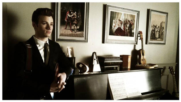 Glee Season 5: 3 Things We Want For Kurt Hummel