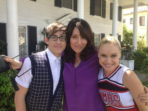 Glee Relationship Spoiler: Two McKinley Kids Couple Up in Season 5