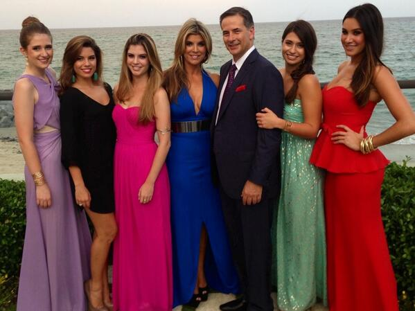 Former Real Housewives of Miami Star Ana Quincoces Is Engaged! (PHOTO)