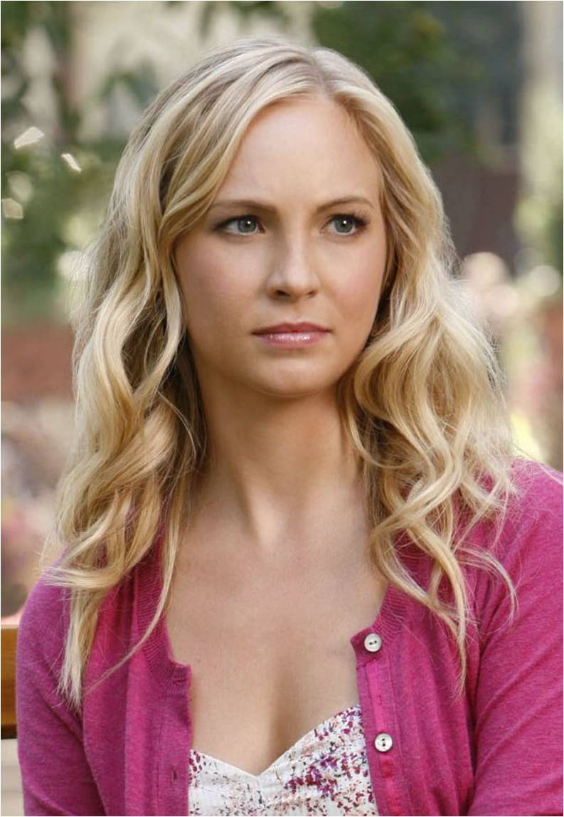 "Vampire Diaries Season 5 Spoilers: Candice Accola Teases ""New Fellas"" (VIDEO)"