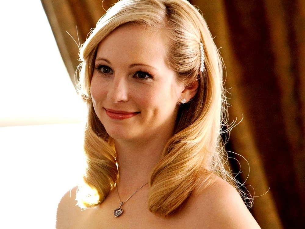 "Vampire Diaries Season 5: Candice Accola Dishes About Caroline's ""Different Side"" (VIDEO)"