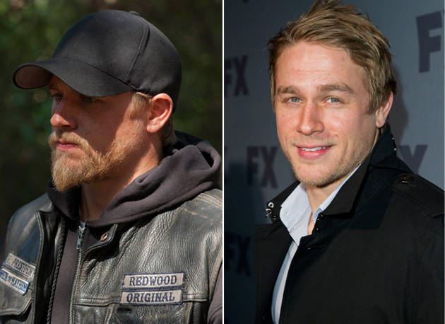 Does Charlie Hunnam Have a Girlfriend? Meet Fifty Shades of Grey's Christian