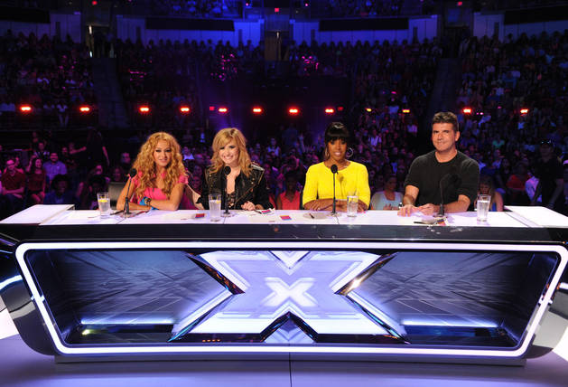 X Factor 2013: Watch All Auditions — Week 1, Day 1