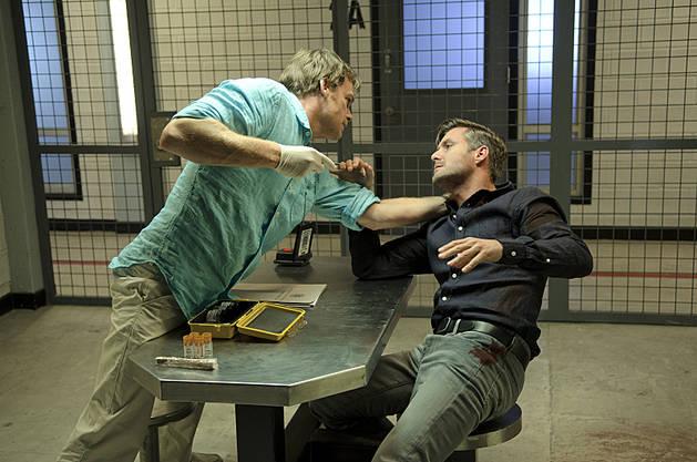 "Dexter Series Finale Recap: Season 8, Episode 12, ""Remember the Monsters?"""